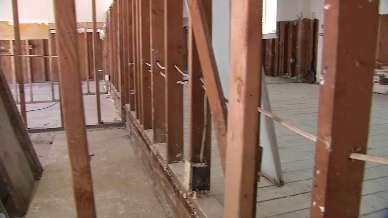 San Jose flood victims complain about price gouging by contractors