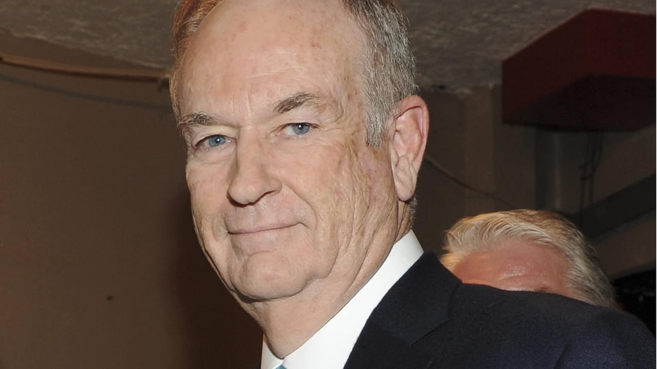 This 2012 file photo shows former Fox News commentator Bill OReilly at the Comedy Central Night Of Too Many Stars: America Comes Together For Autism Programs  in NYC. (AP Photo)