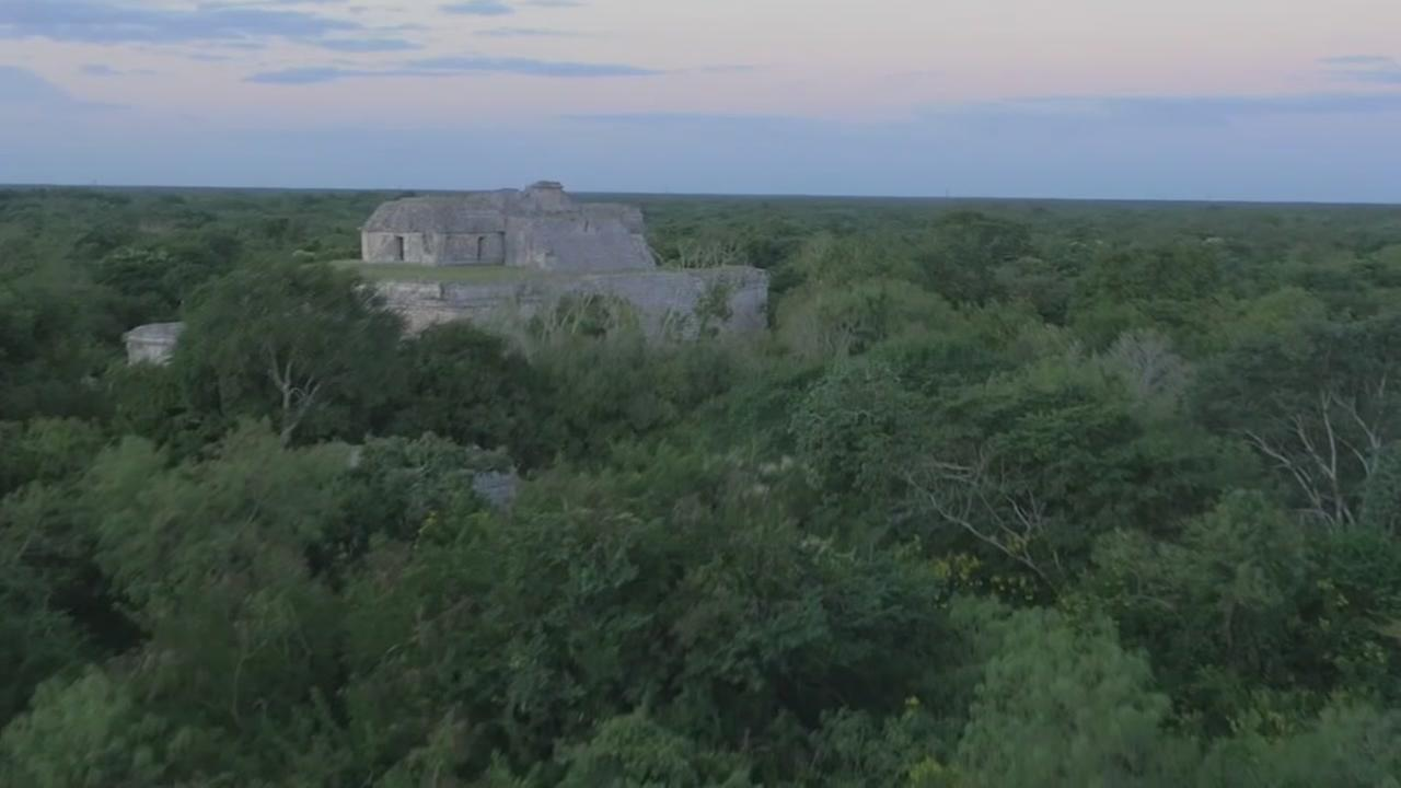 Its time to get outta town -- experience the Yucatan Peninsula!