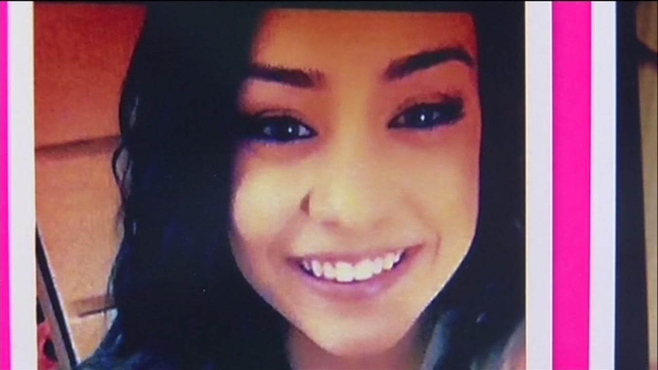 Jury deliberation begins in Sierra Lamar murder trial, Garcia-Torres facing death