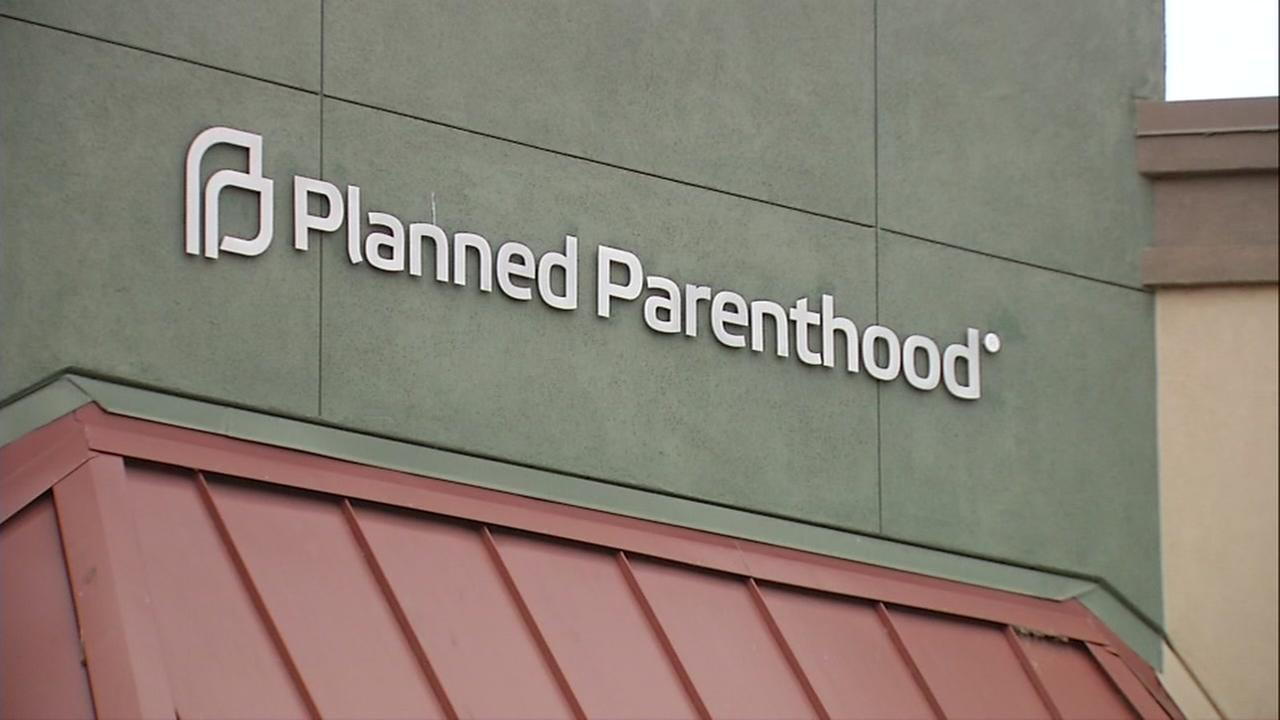Three Bay Area Planned Parenthood centers closing June 30th