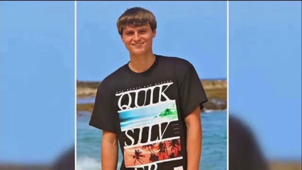 Family of Richard Moss hopeful after new evidence washes ashore