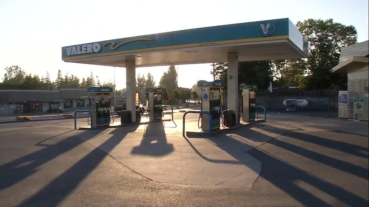 Family Of Antioch Valero Employee Shot Killed In Robbery