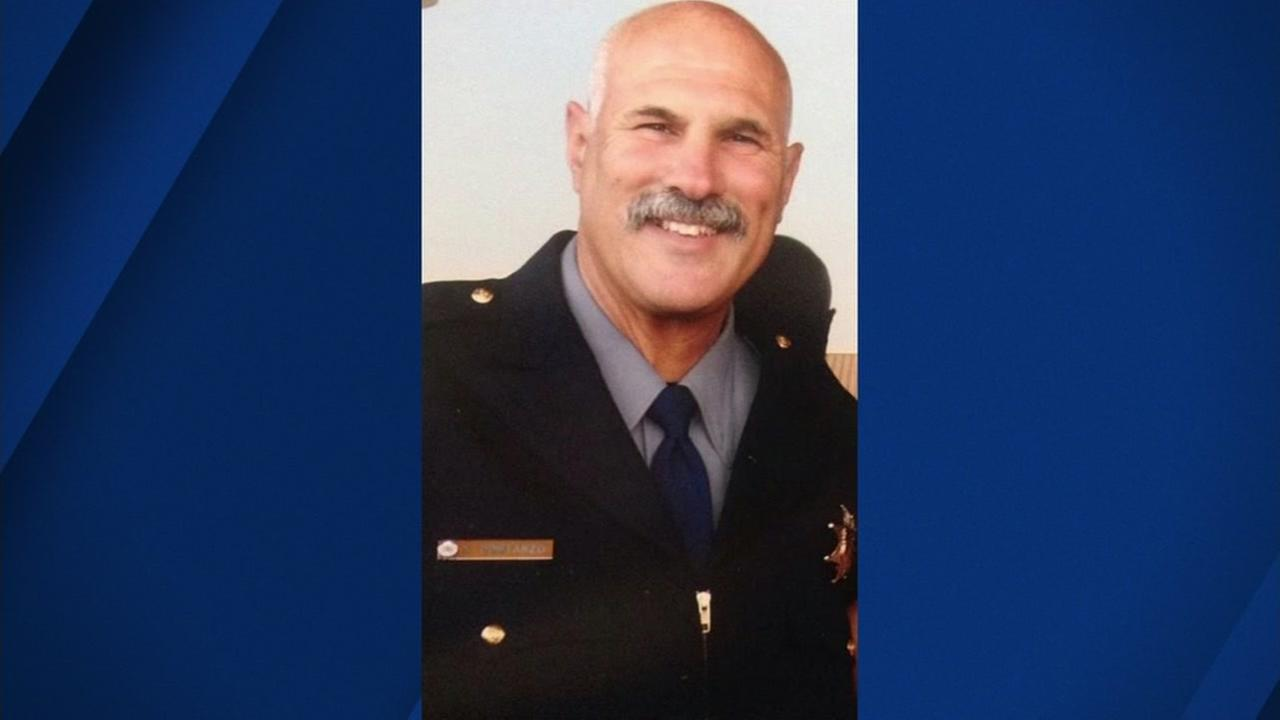 Angelo Costanzo served with the CHP and Alameda County Sheriffs Department for 28 years.