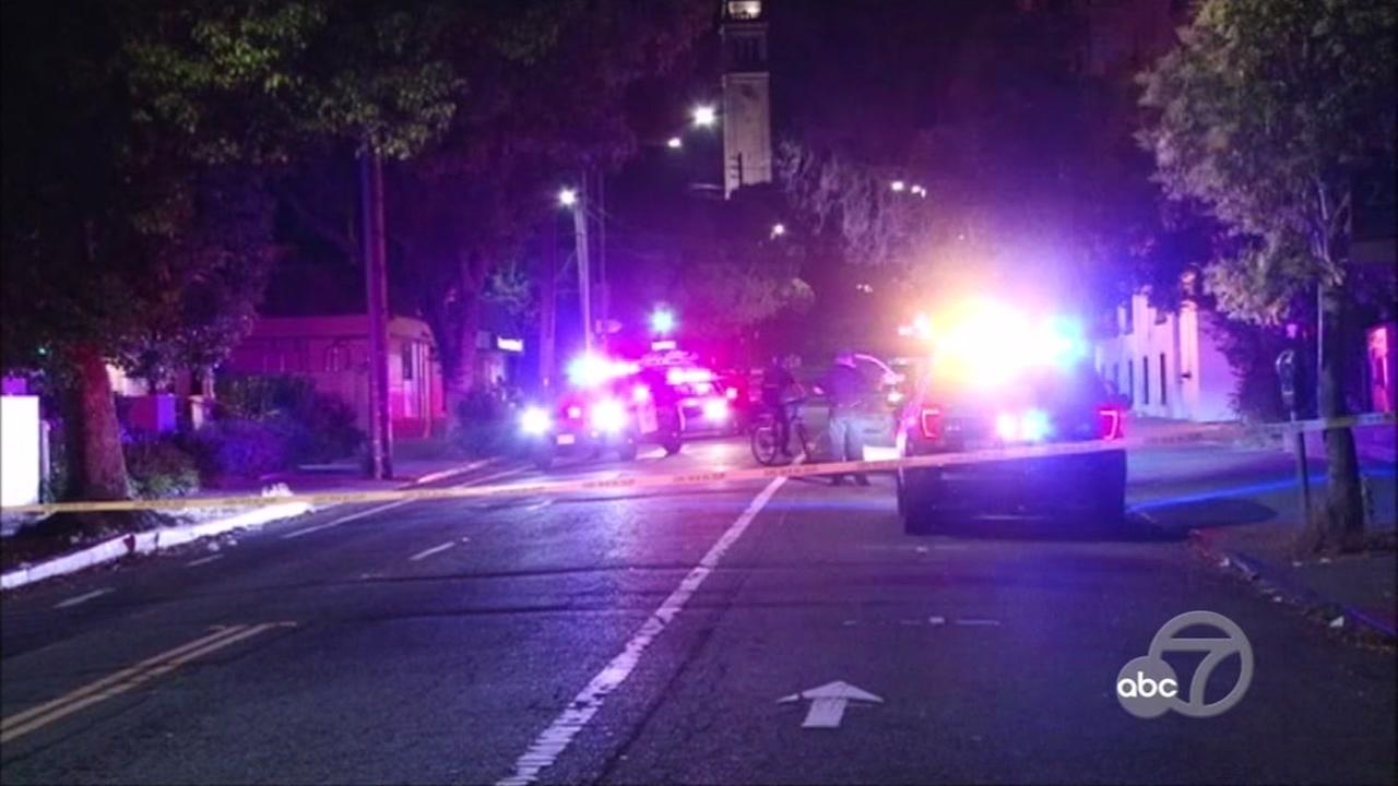 Triple shooting under investigation near UC Berkeley