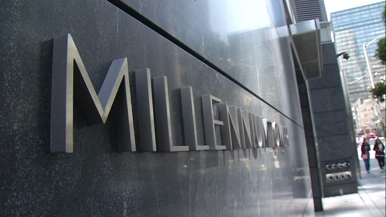 Costly fix found for sinking Millennium Tower in San Francisco