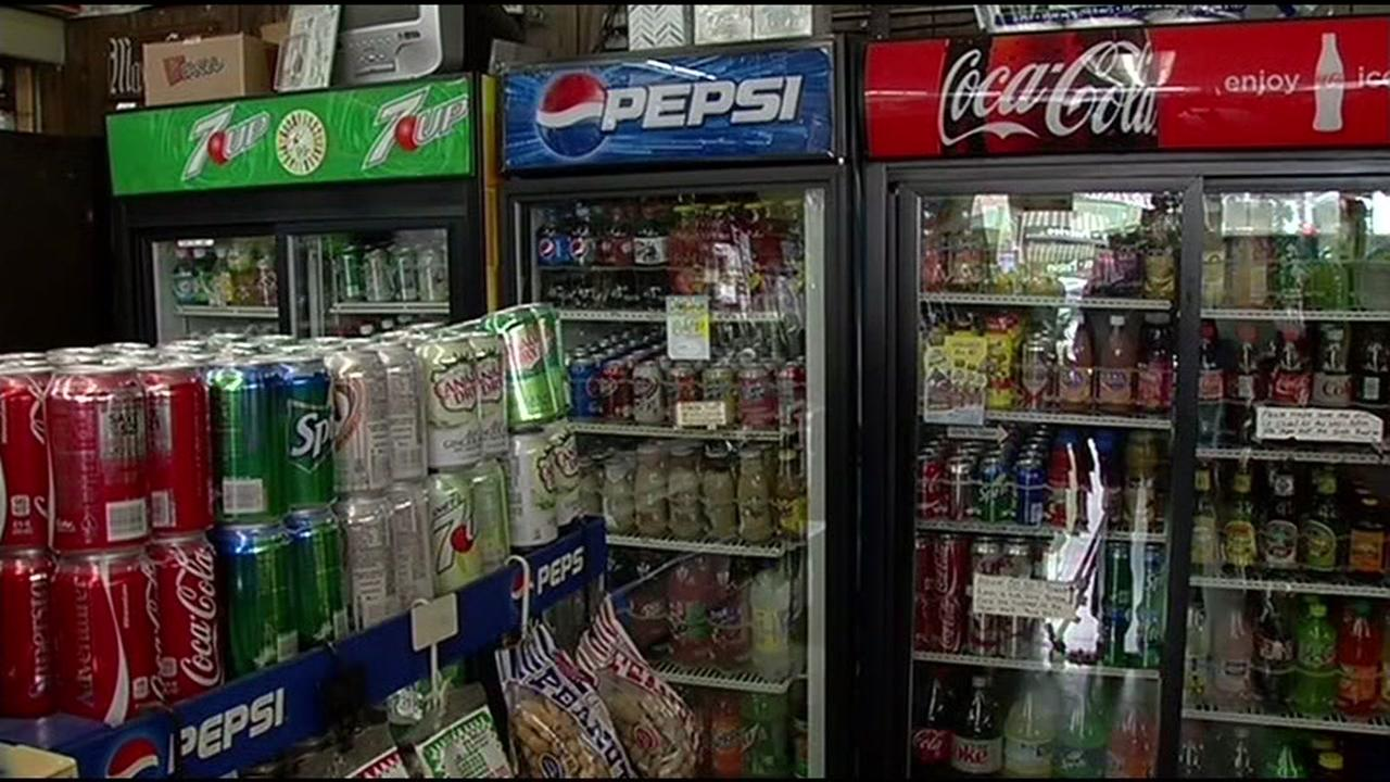 Study: Drinking one soda a day adds up to 52-pounds a year