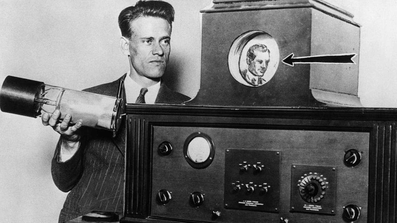 Television as we know it turns 90 years old