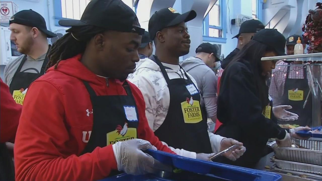 ONLY ON ABC7NEWS.COM: San Francisco International Airport works to curb hunger with no waste program