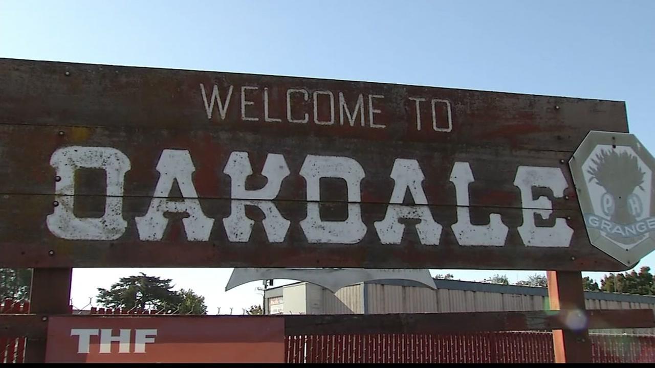 Bay Area Life: Oakdale