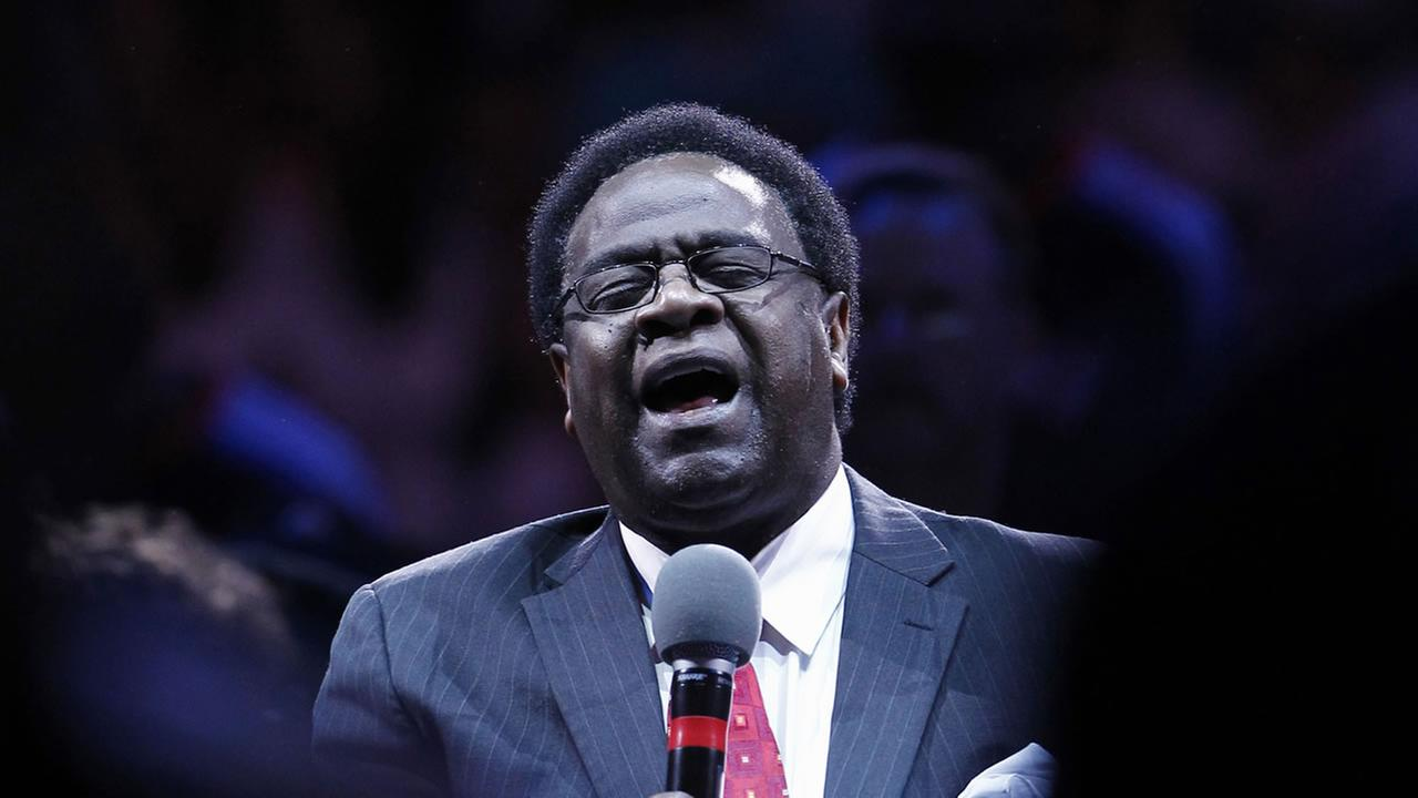 Al Green is among the five artists selected for the 2014 Kennedy Center award tributes in December.