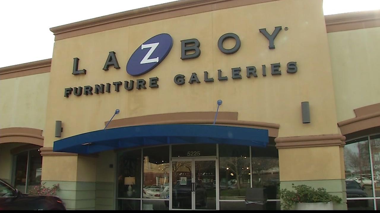 BALlazyboy