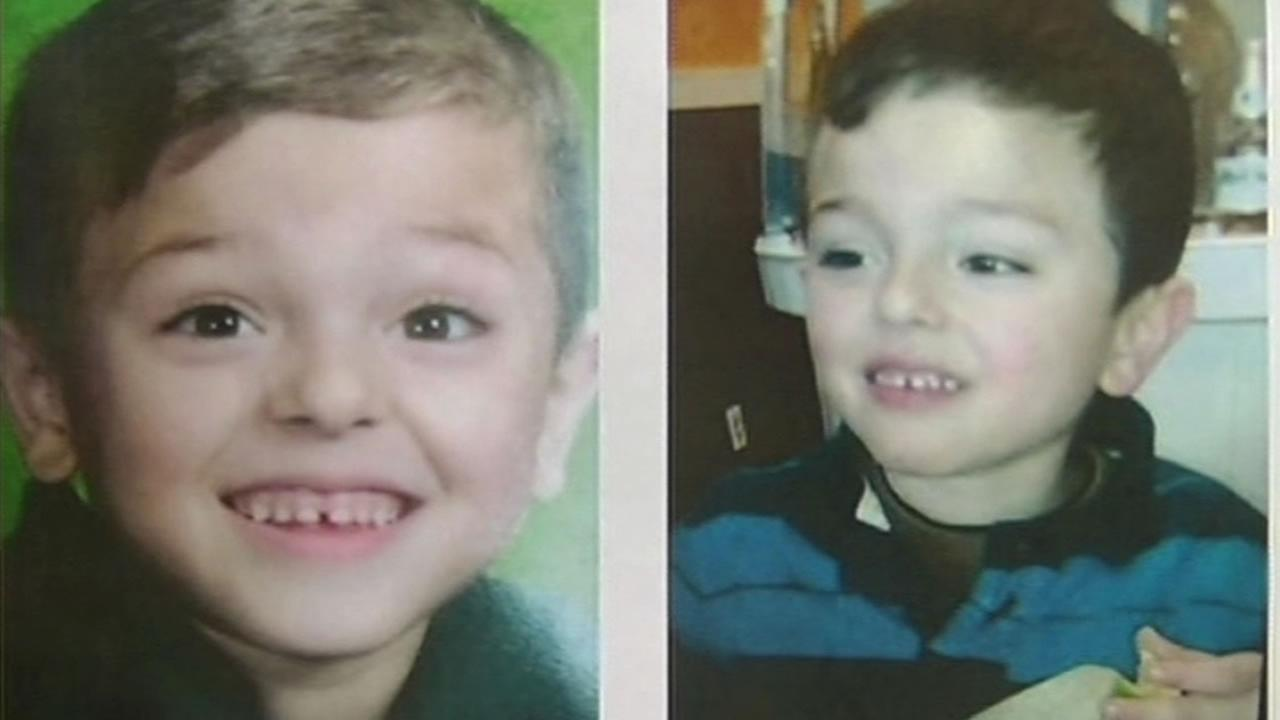 Police are searching for a six-year-old autistic boy who went missing from his San Jose home Saturday morning.