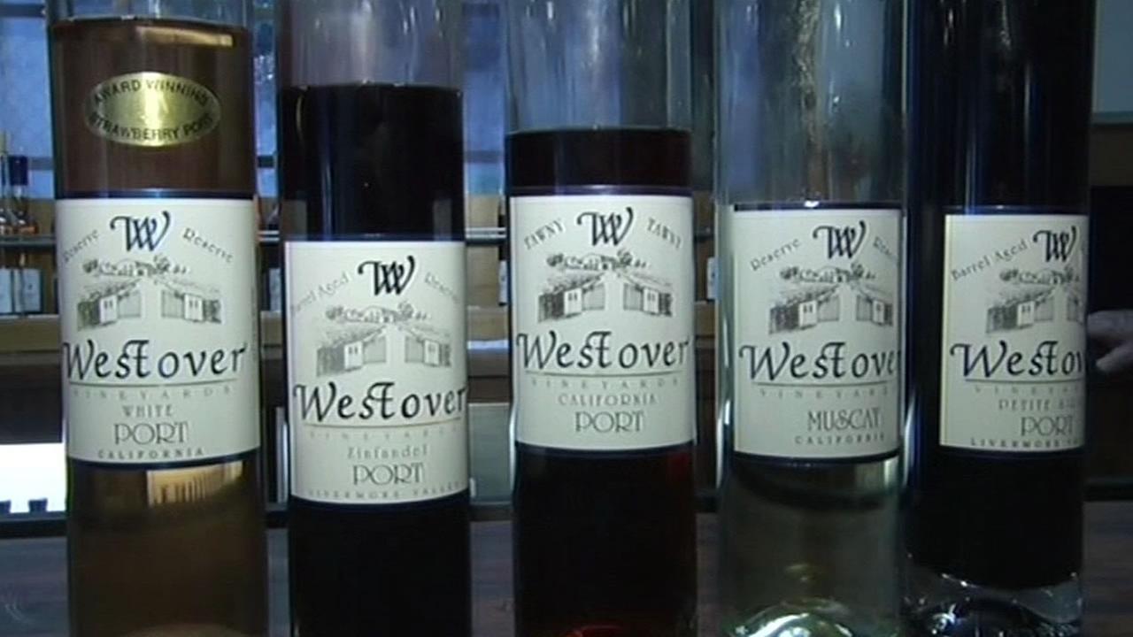 Westover Wine