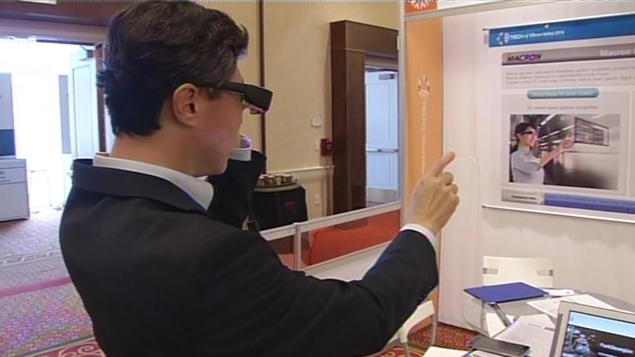 Over 40 Korean High-tech companies have come seek out opportunities in Silicon Valley.