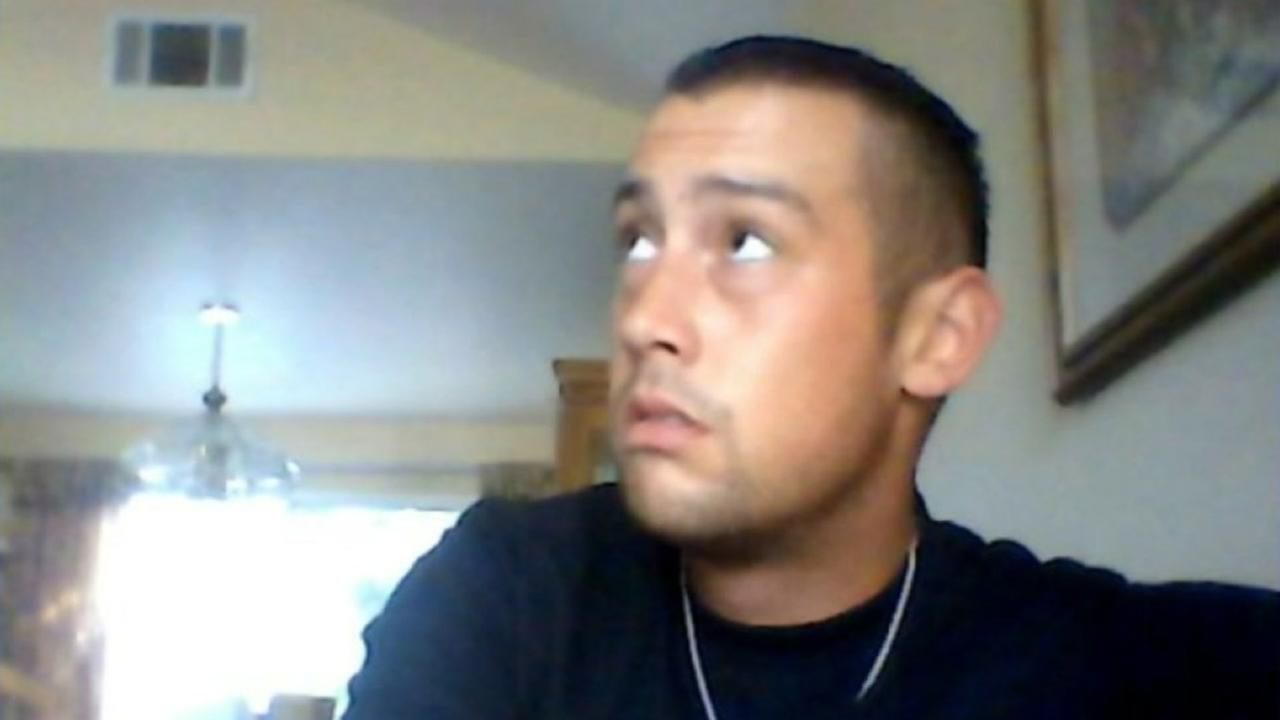 A man named Richard Perez from Richmond, Calif. is seen in this undated image.