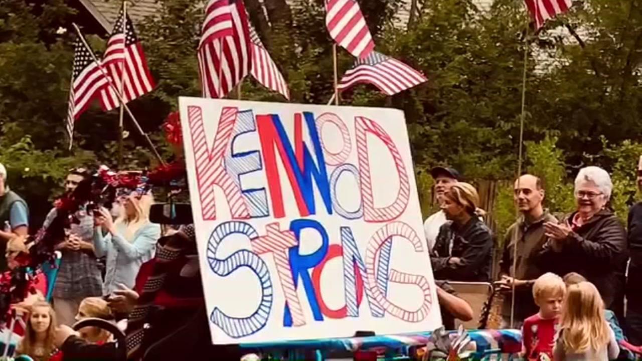KenwoodParade