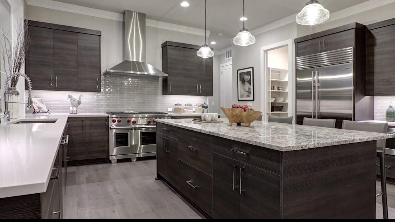 BAY AREA LIFE: Make your dream kitchen a reality!