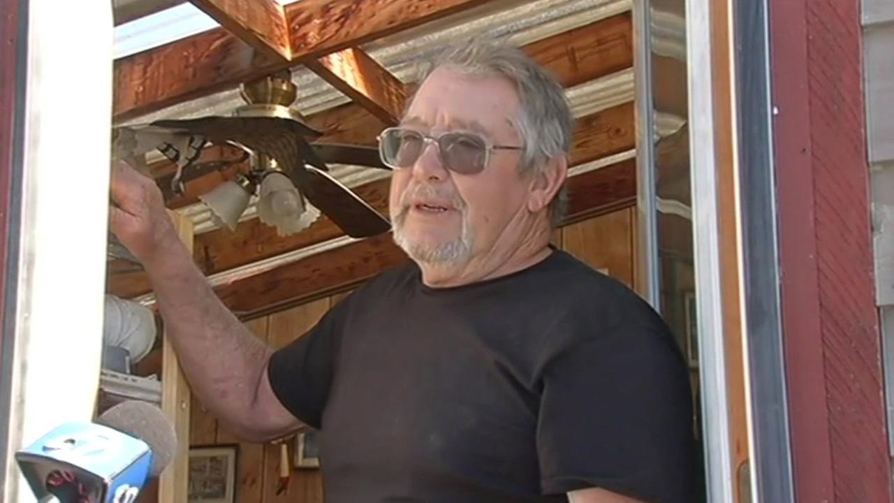 Lone survivor Phillip Sanchez speaks out about Sonoma Coast fishing boat accident