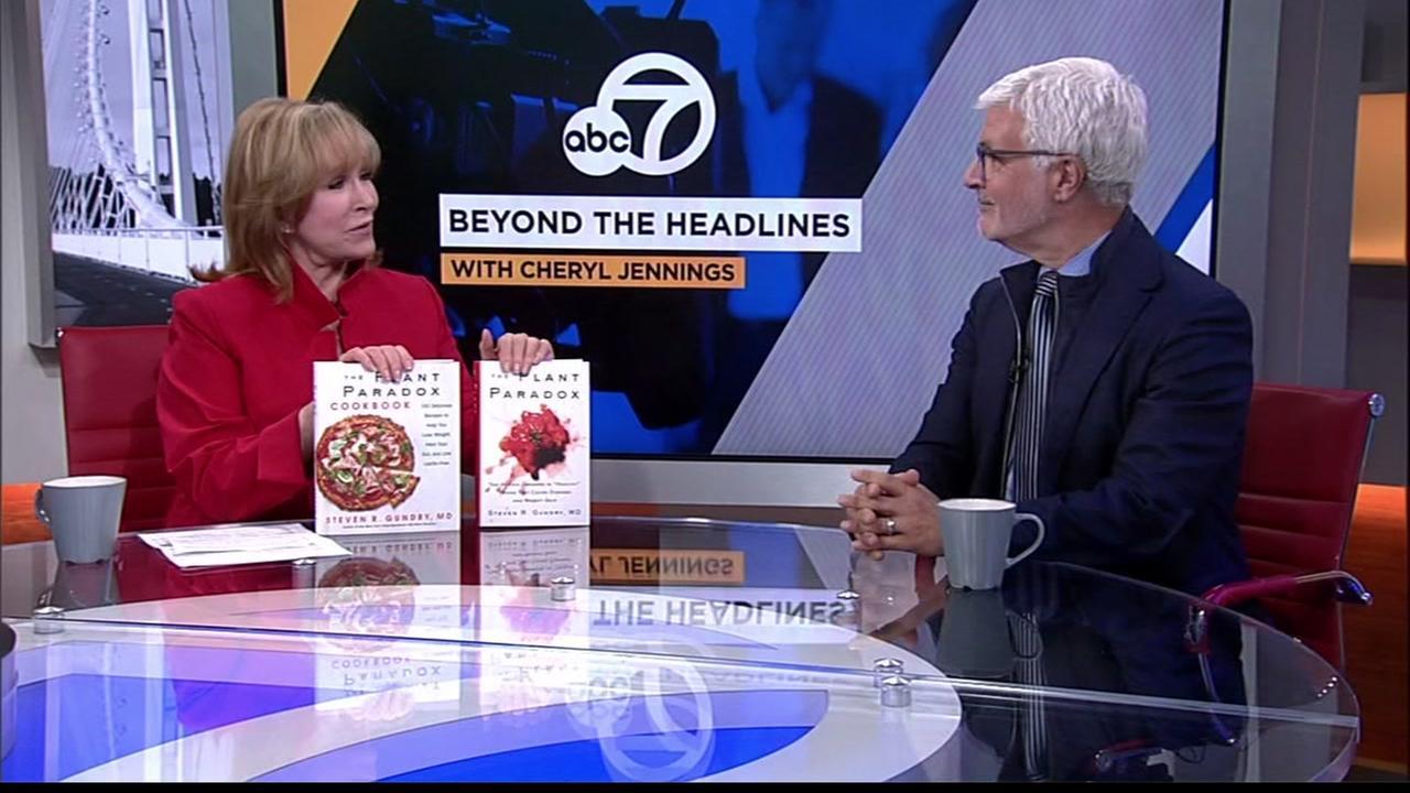 Beyond the Headlines with Cheryl Jennings: Brain Health