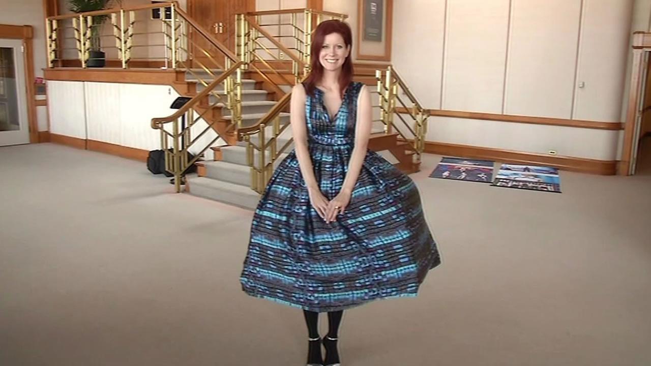 Robotic dress