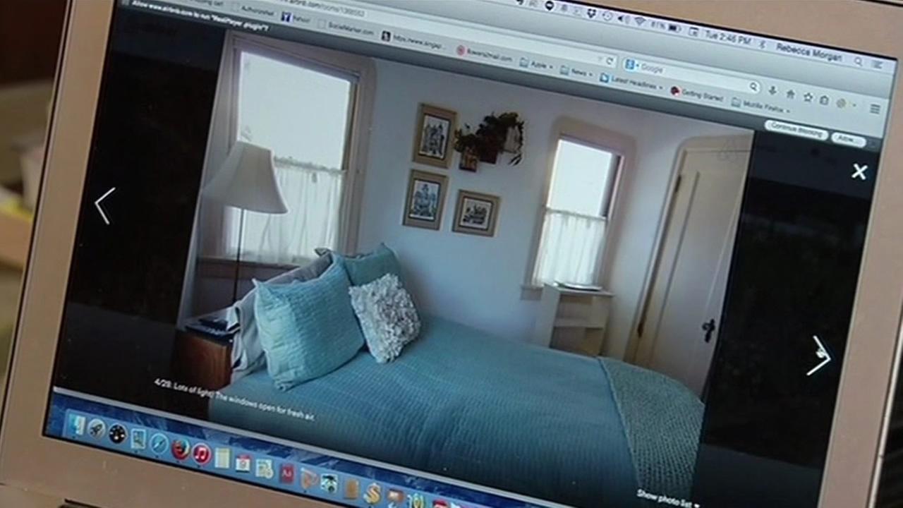 Airbnb rental