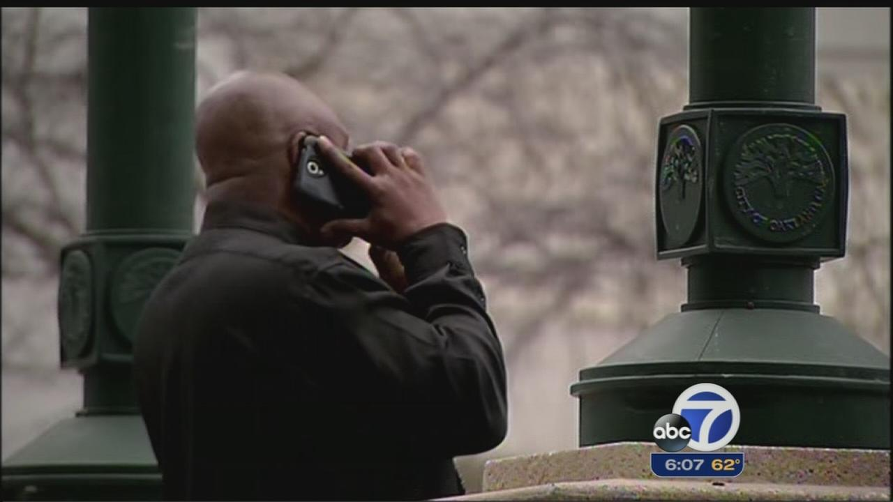 Bill requiring smartphone kill switch moves forward