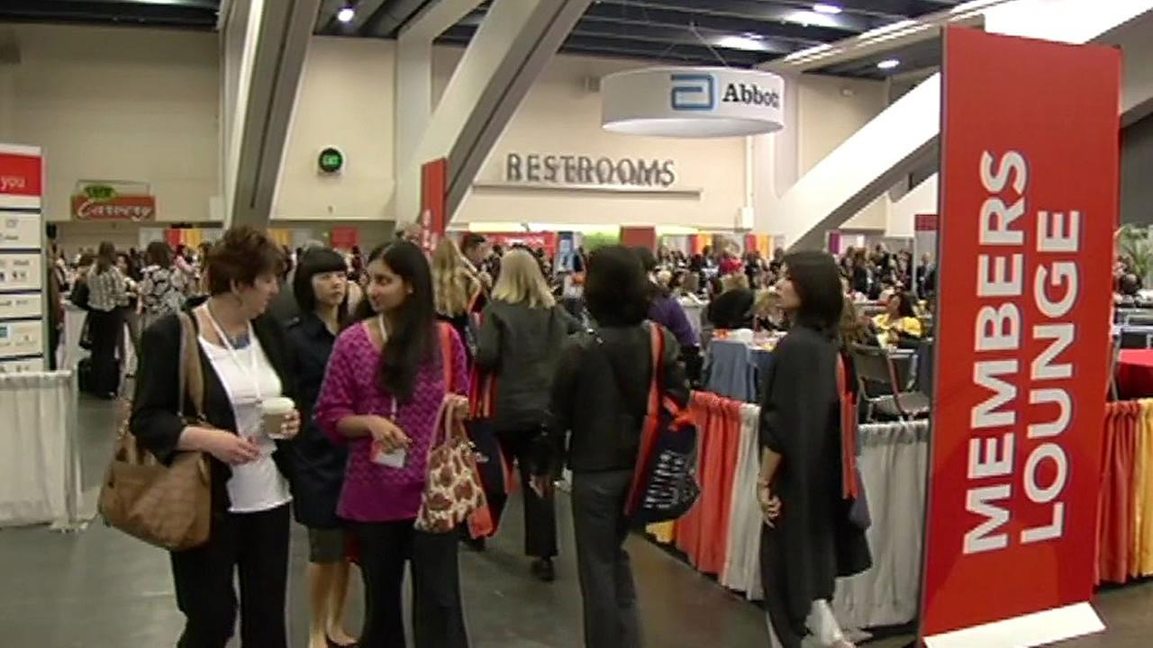 PBWC conference 2015 in San Francisco