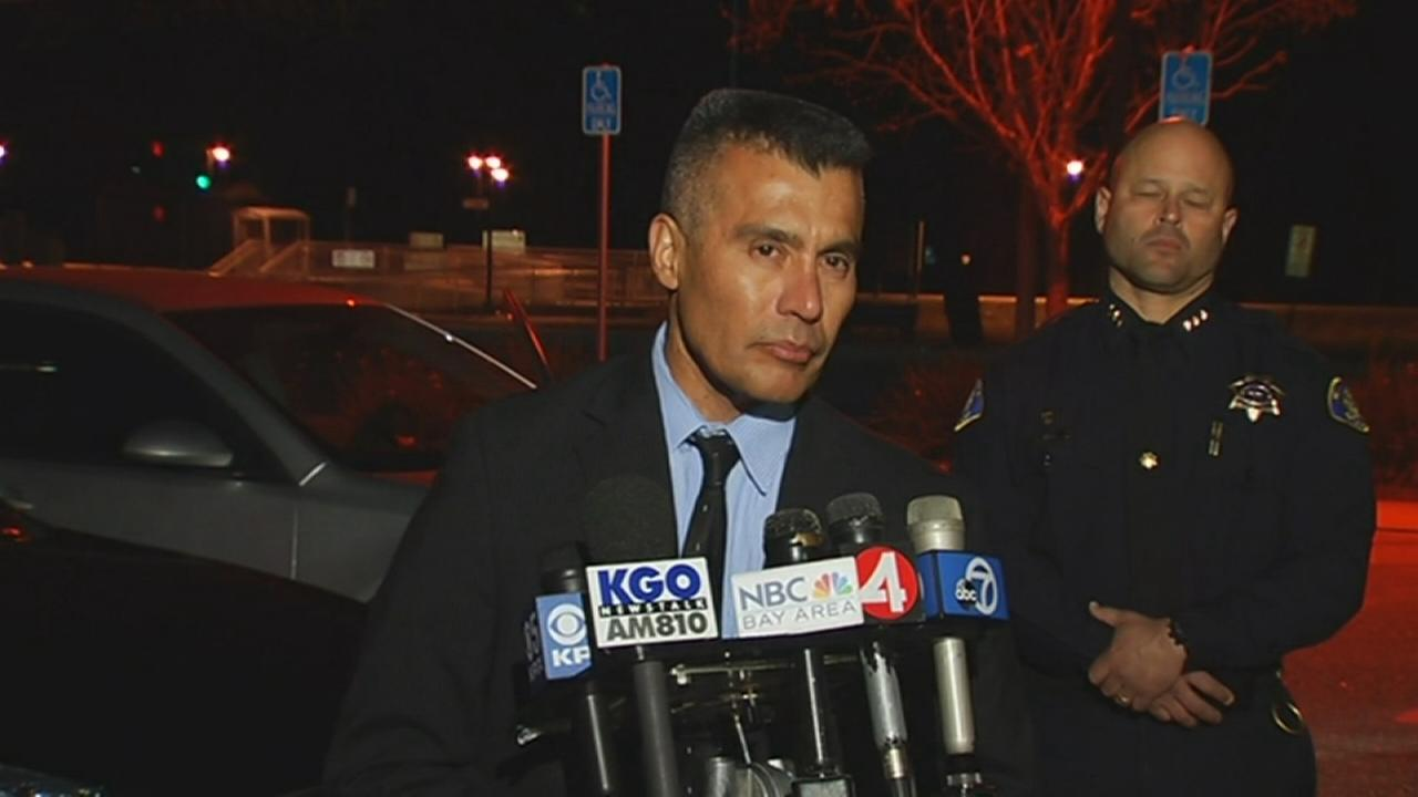 RAW VIDEO: SJPD news conference regarding fatal shooting