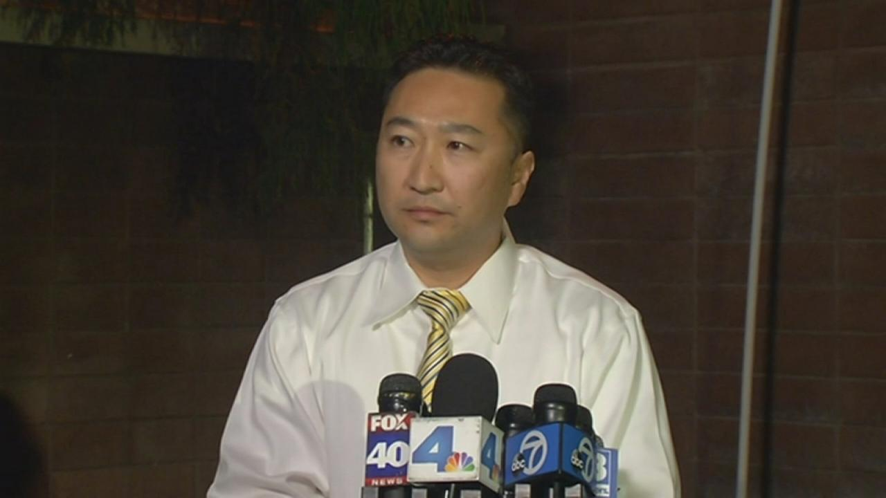 RAW VIDEO: Vallejo PD holds press release on Huskins case