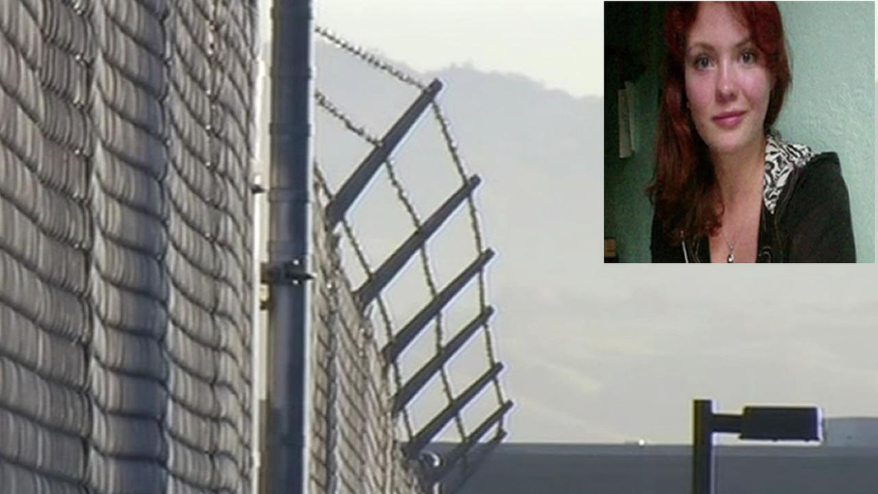 Deanna Predoehl of Sunnyvale was arrested for being in a secured cargo area of Mineta San Jose International Airport.