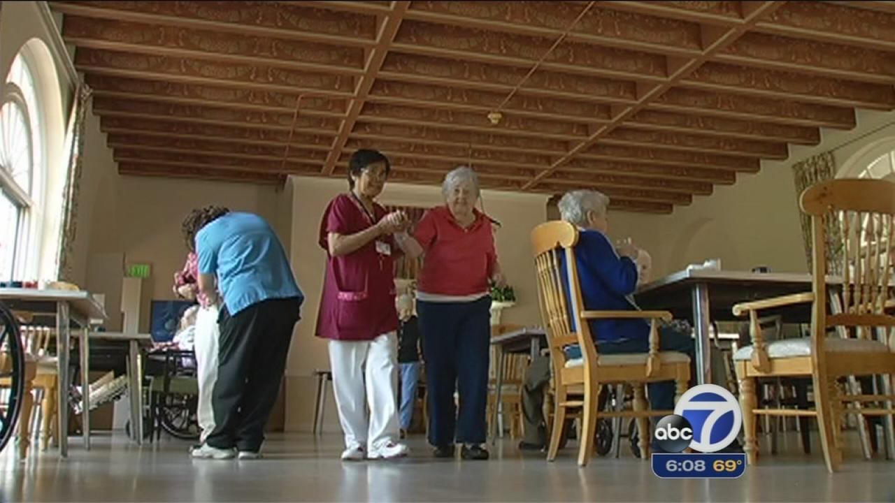 Century old convalescent home in SF may close