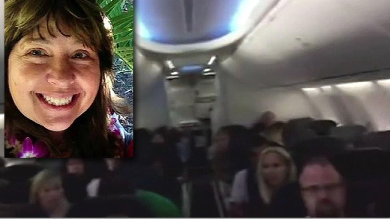 Alaska Airlines apologized to a cancer patient for not letting them take a flight.