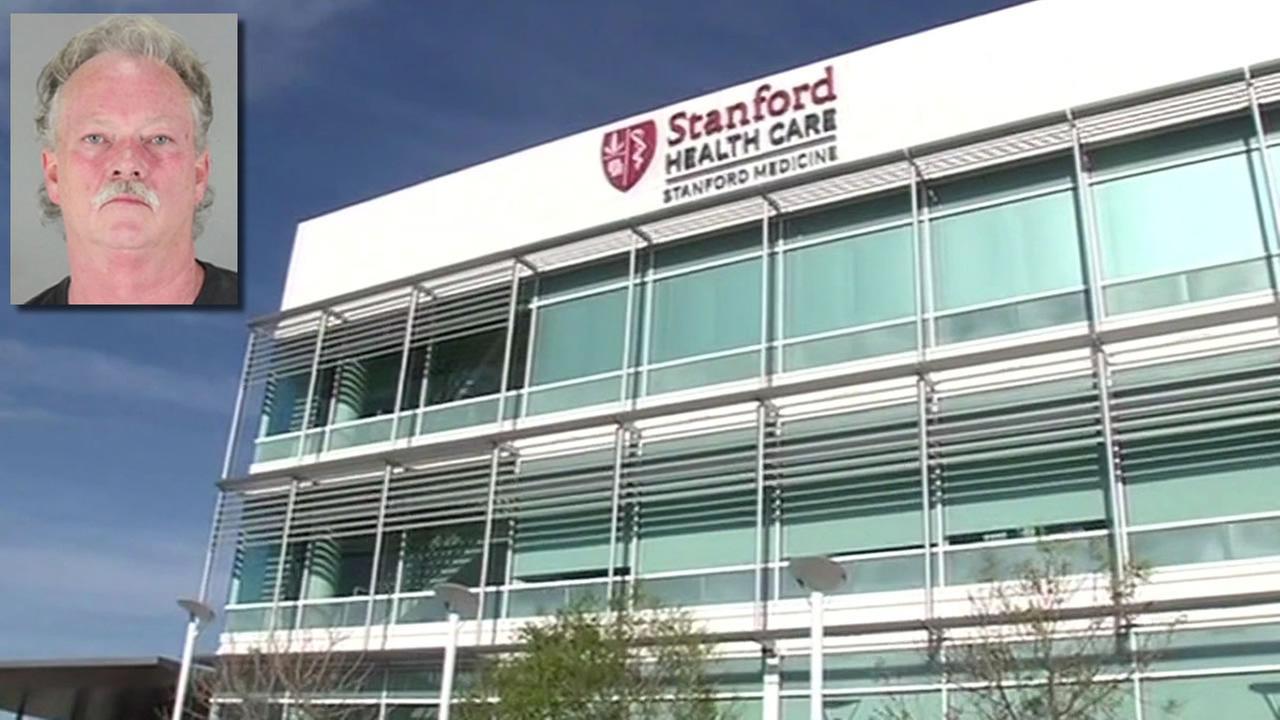 Robert Lastinger and Stanford Medical Outpatient Center