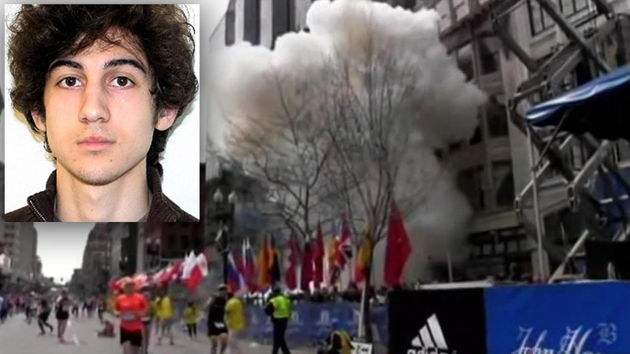 The jury deliberating the fate of Boston Marathon bomber Dzhokhar Tsarnaev sentenced him to death Friday for the 2013 terror attack that left three people dead and over 260 injured.