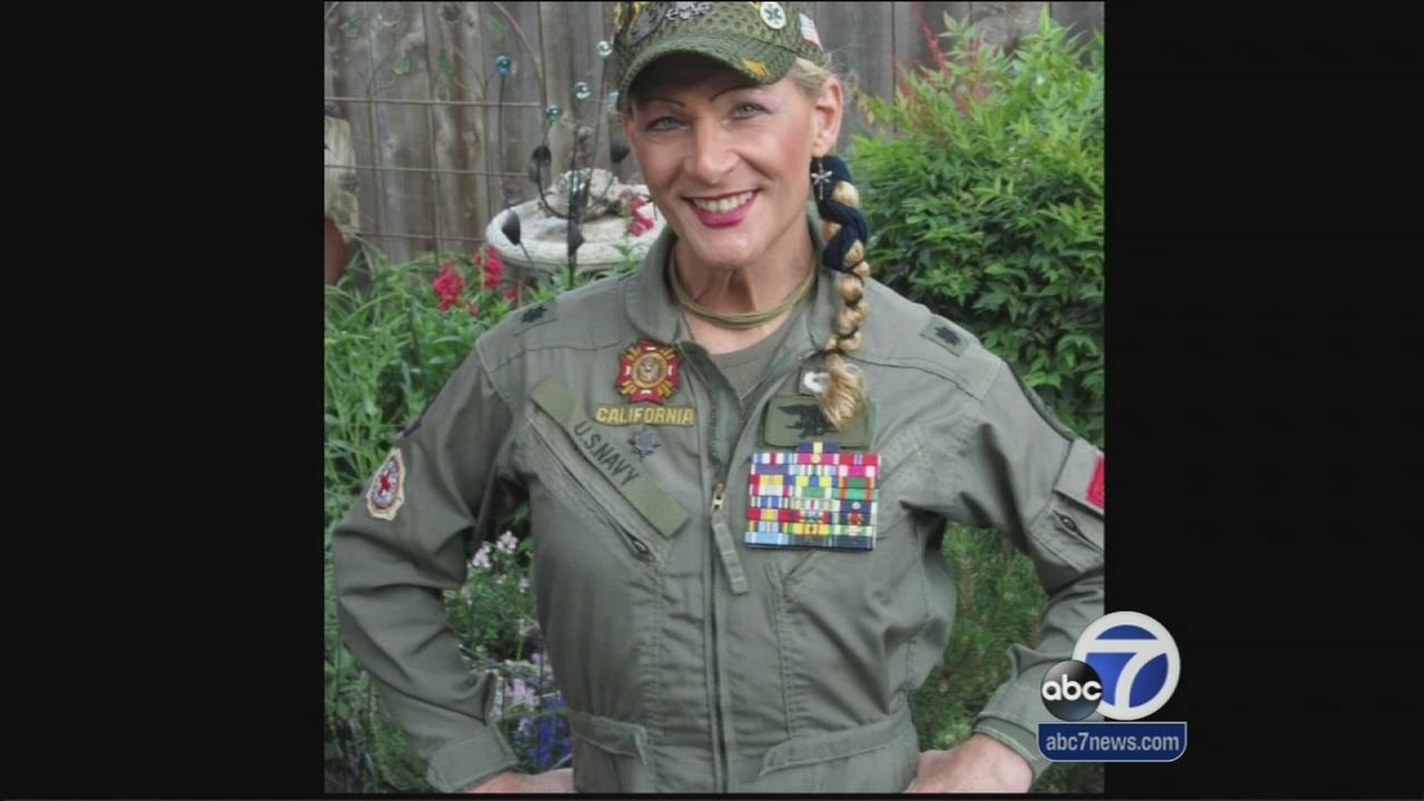 I-Team: Transgender Navy SEAL exposes fake SEAL from Martinez