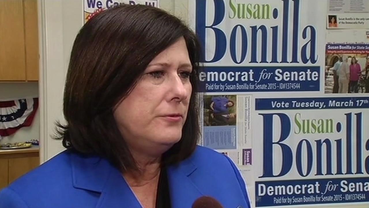 Susan Bonilla