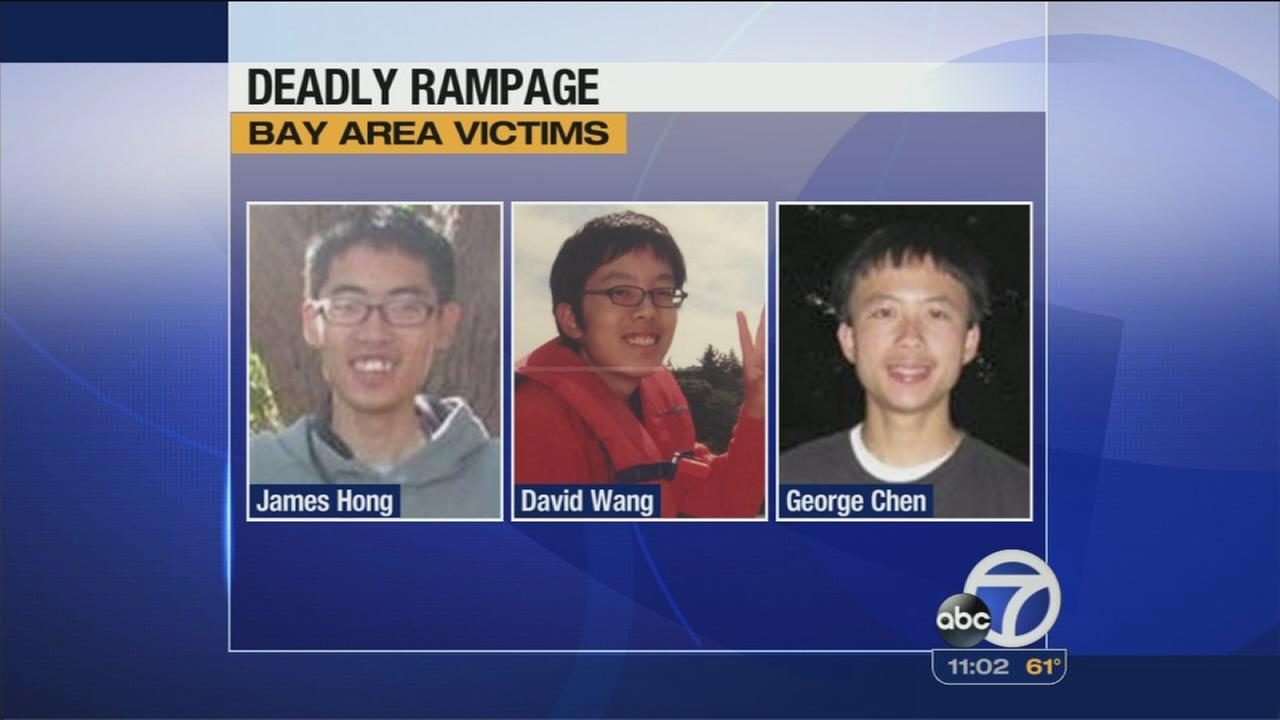 Isla Vista victims to be honored in memorials
