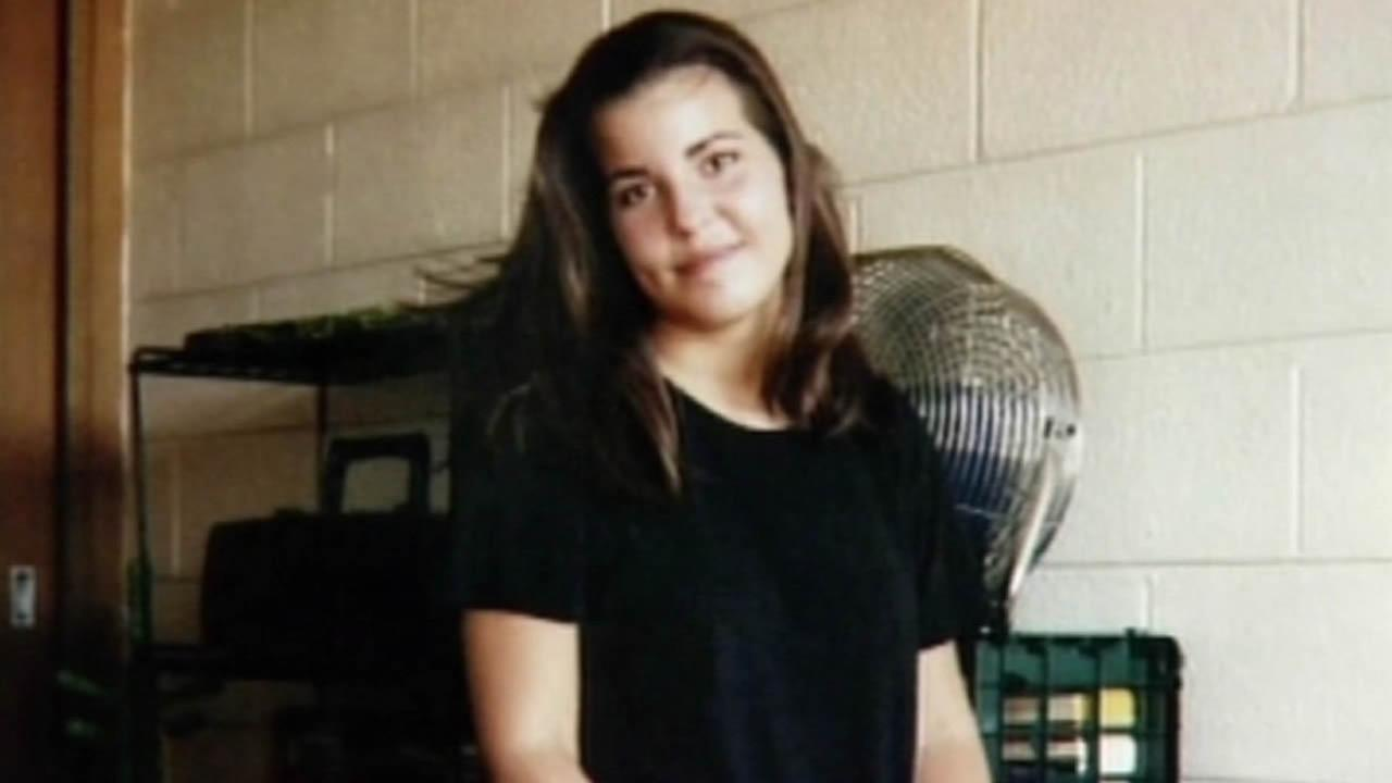 FILE -  Investigators arrived at a home in Oakland Thursday, June 25, 2015 looking at a possible new lead in the disappearance of Kristen Modafferi.