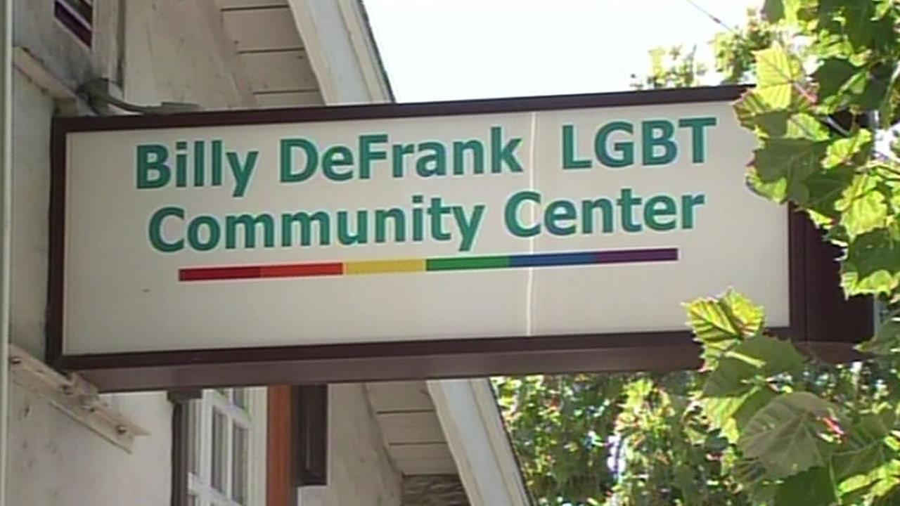 Billy DeFrank LGBT Community Center in San Jose