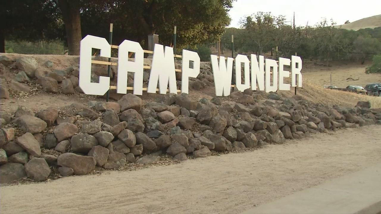 bal camp