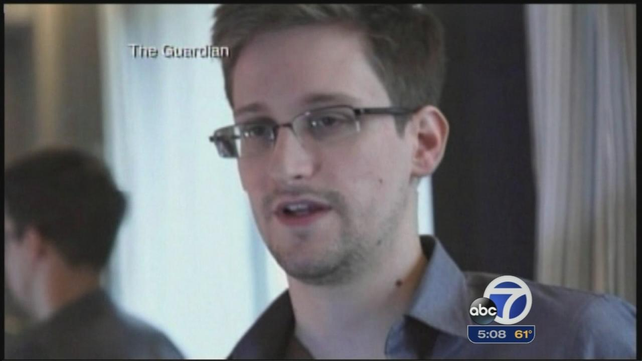 Spy programs still hotly debated one year after Snowden