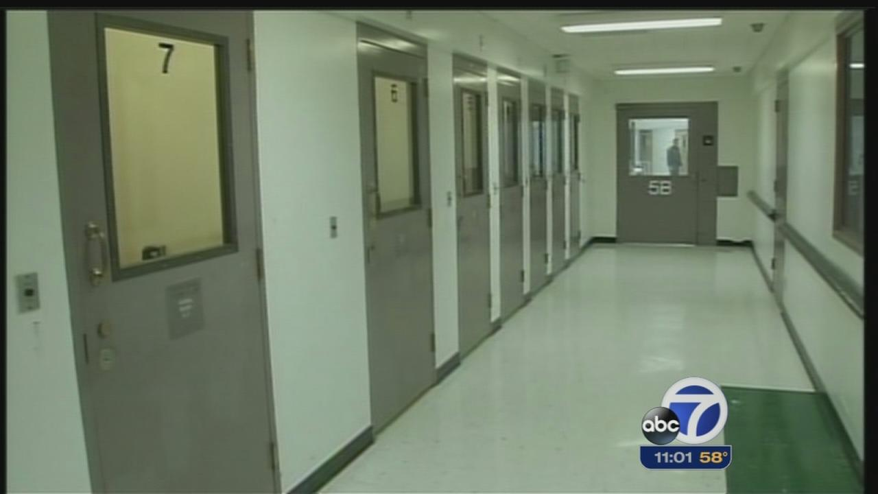 New allegations surface of mistreatment of Santa Clara inmates