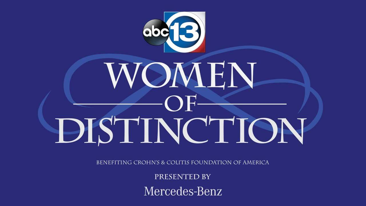 Meet the ABC-13's Women of Distinction