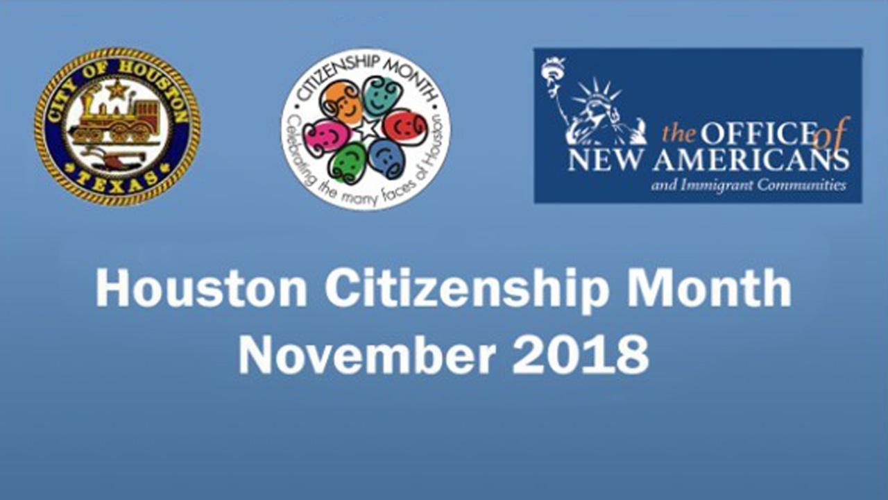 November is Citizenship Month