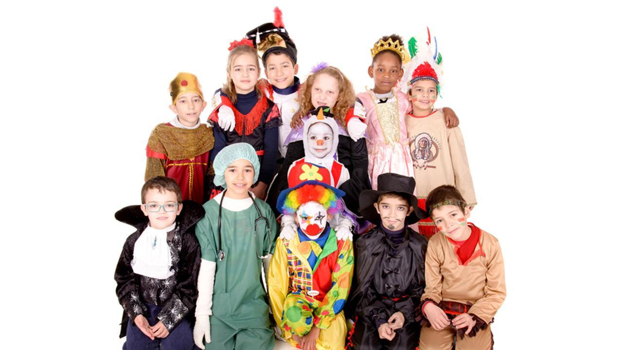 NJ elementary school cancels Halloween parties, cites diversity