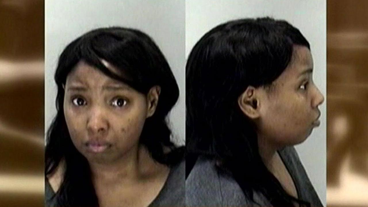 Juror jailed in Augusta, Georgia