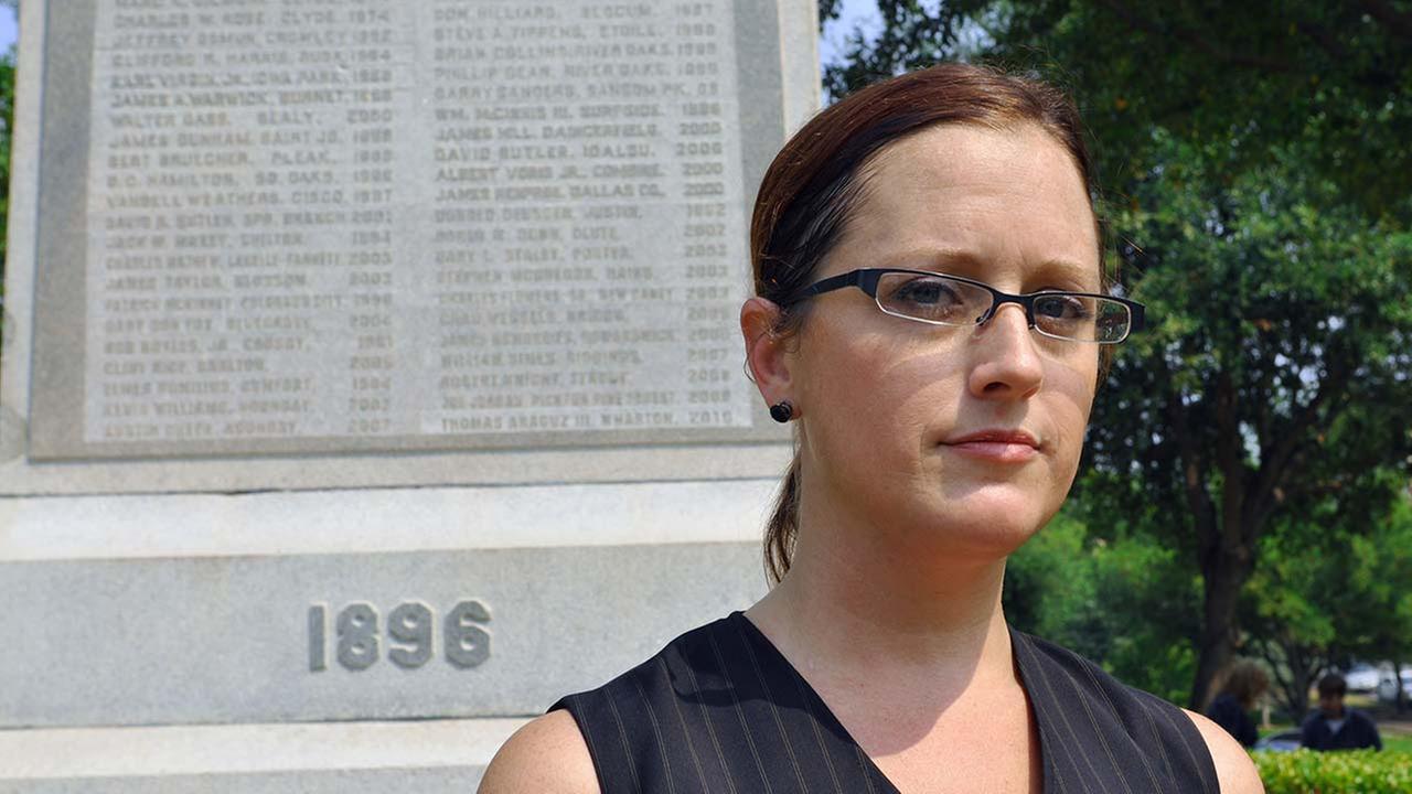 Wharton texas transgender wife