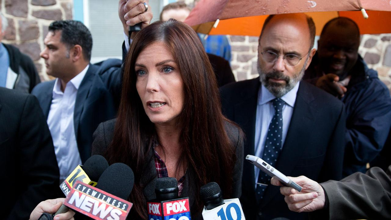 Kathleen Kane - Pennsylvania Attorney General