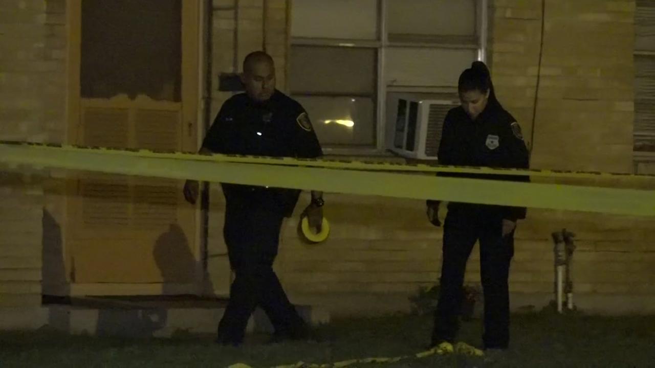 Lockwood murder investigation